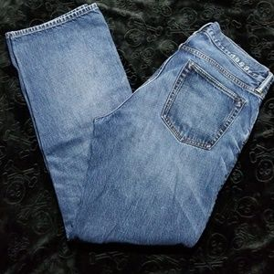 Gap Jeans 36X32